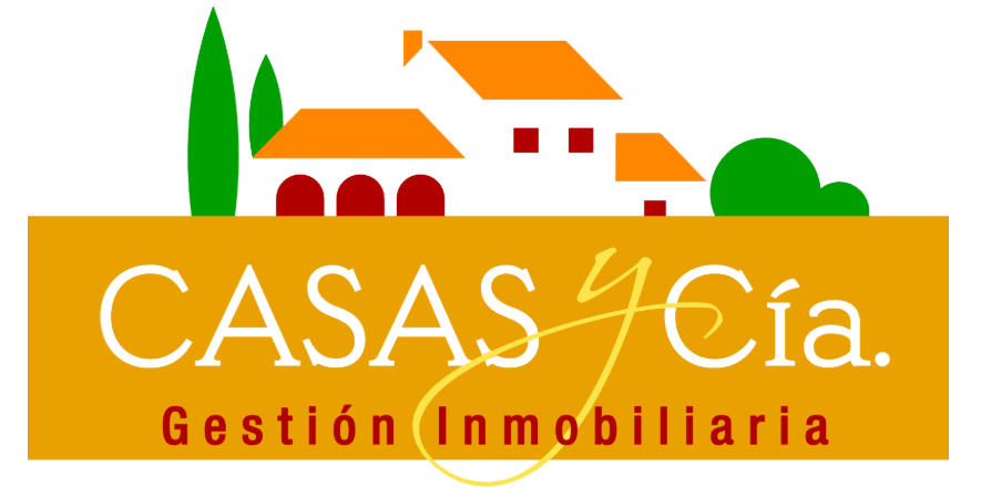 Casas y Cia Logo